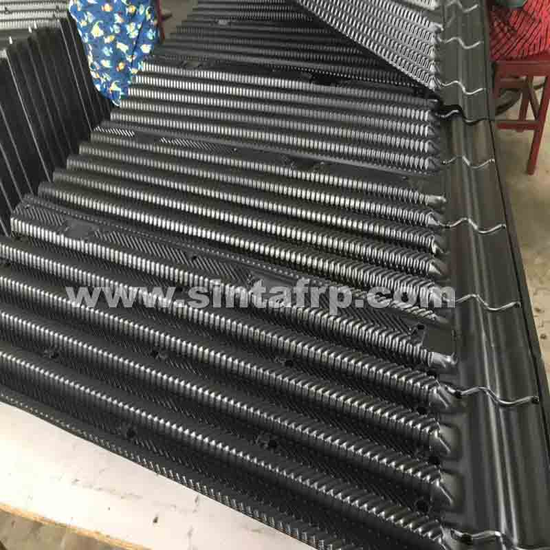 CrossFlow EAC Cooling Tower Fill Media