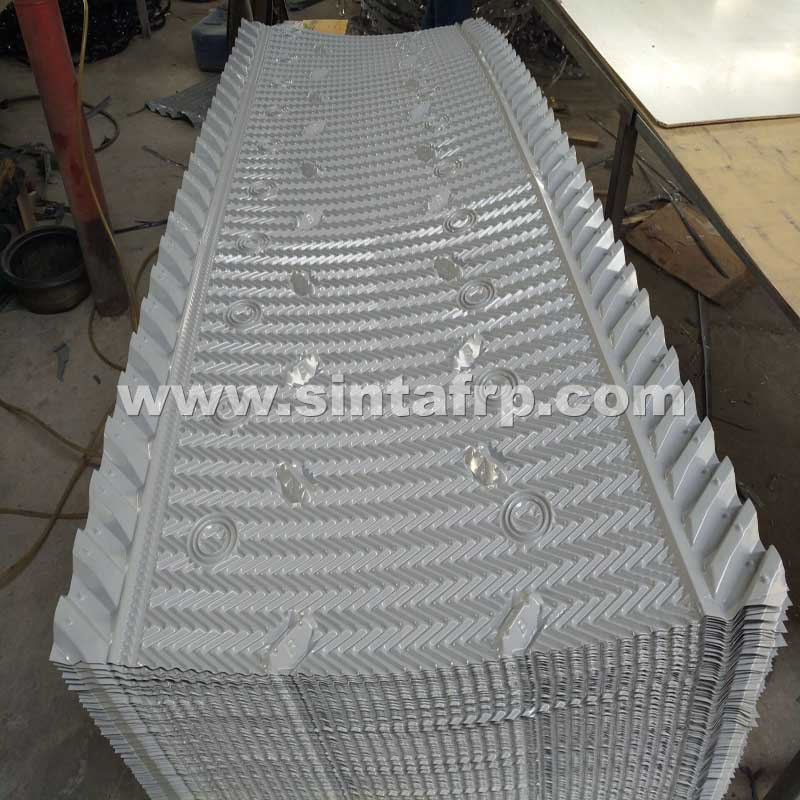 Cross Flow Marley MX75 Cooling Tower Fills