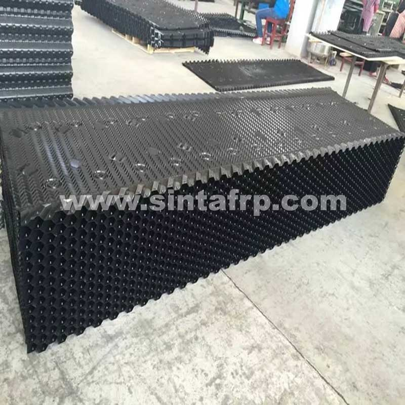 Cross Flow Marley MX75 Cooling Tower Fillings