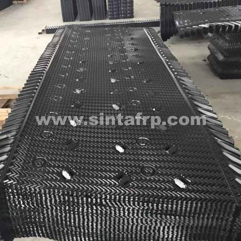 Cross Flow Marley MX75 Cooling Tower Fill