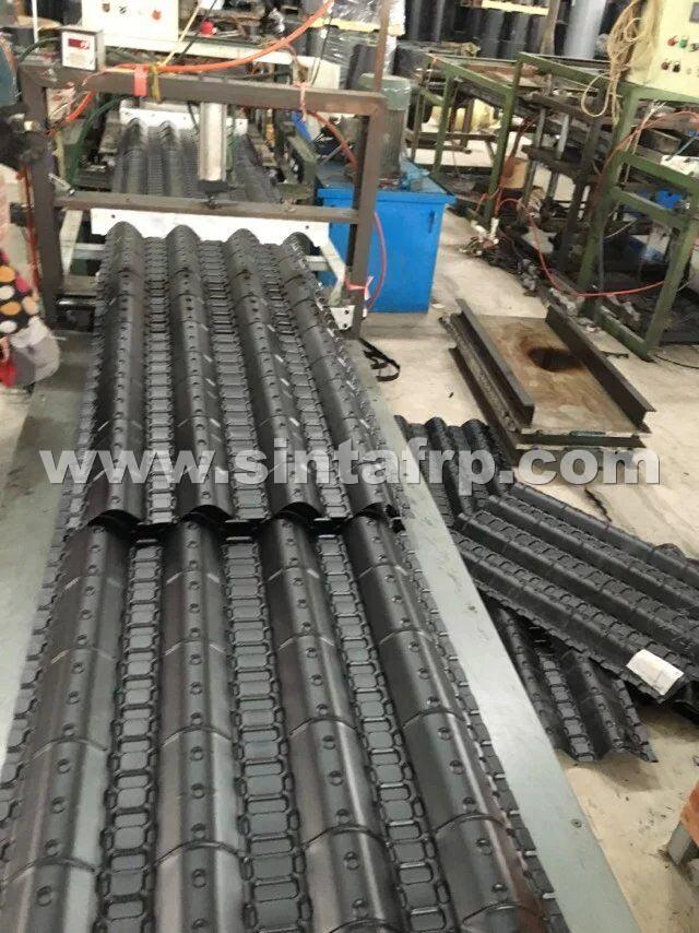 EFFICIENT EVAPCO COOLING TOWER PVC DRIFT ELIMINATORS