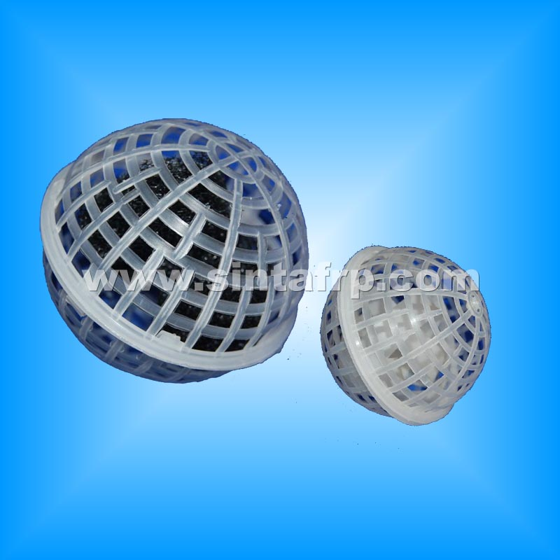 Floating Bio Ball For Waste Water Treatment