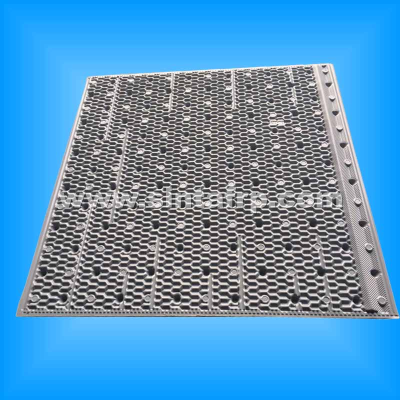 950*950 ST NEW PVC Cooling Tower Fill