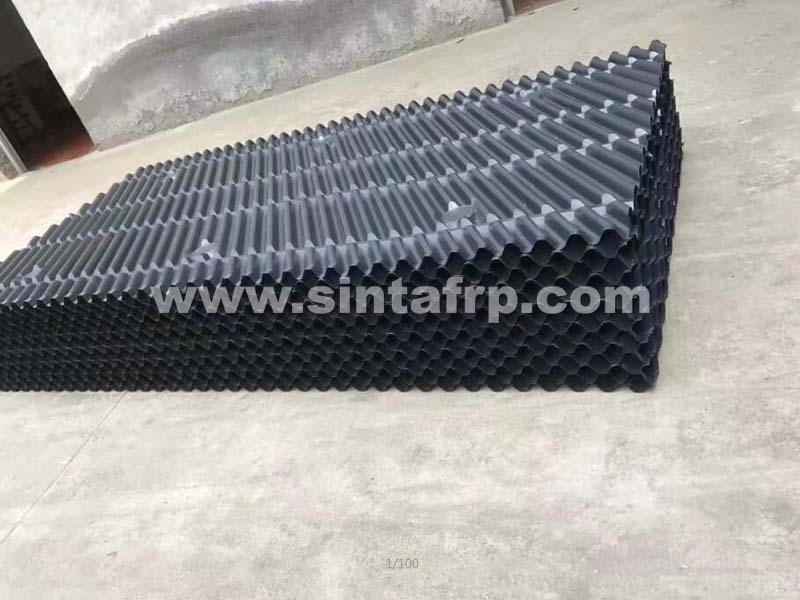MC75 Counterflow Marley Cooling Tower Fill