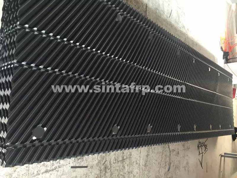 Marley MC75 Cooling Tower Fill-SINTAFRP (5)