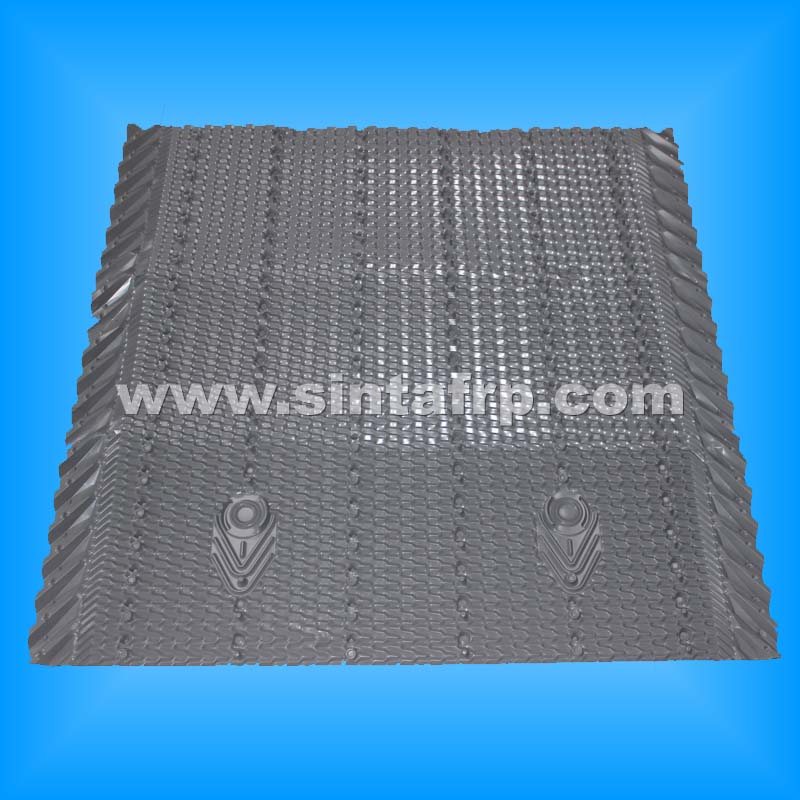 W1000mm PVC Fill for Cooling Tower
