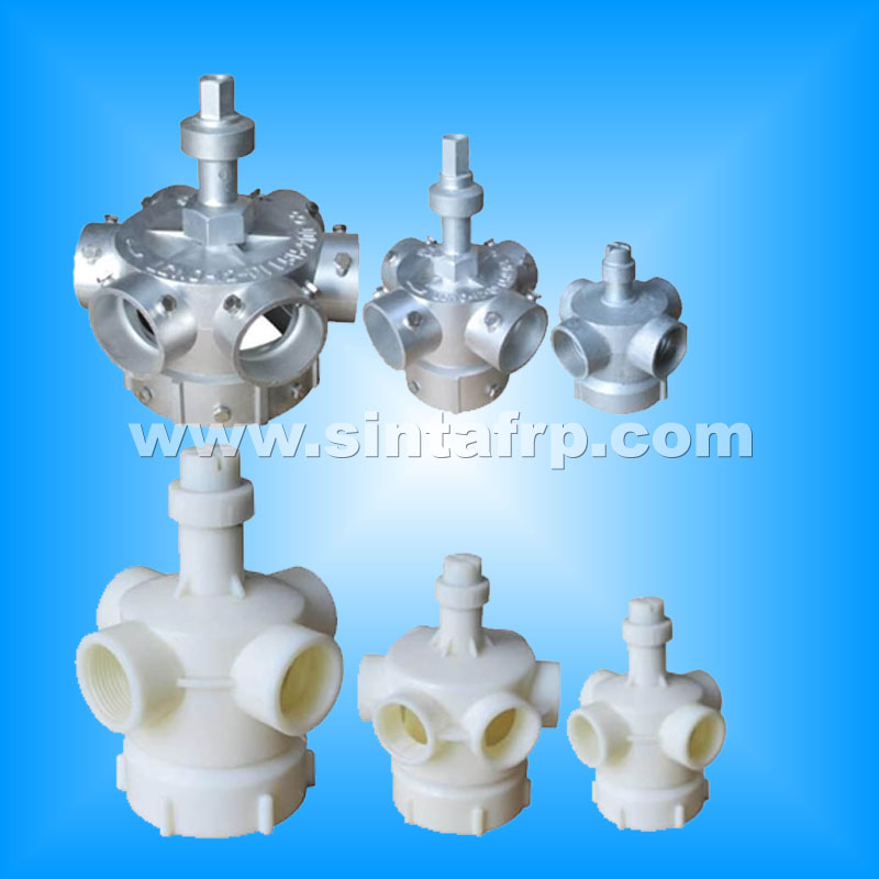 Liang Chi Cooling Tower Rotating Sprinkler Head