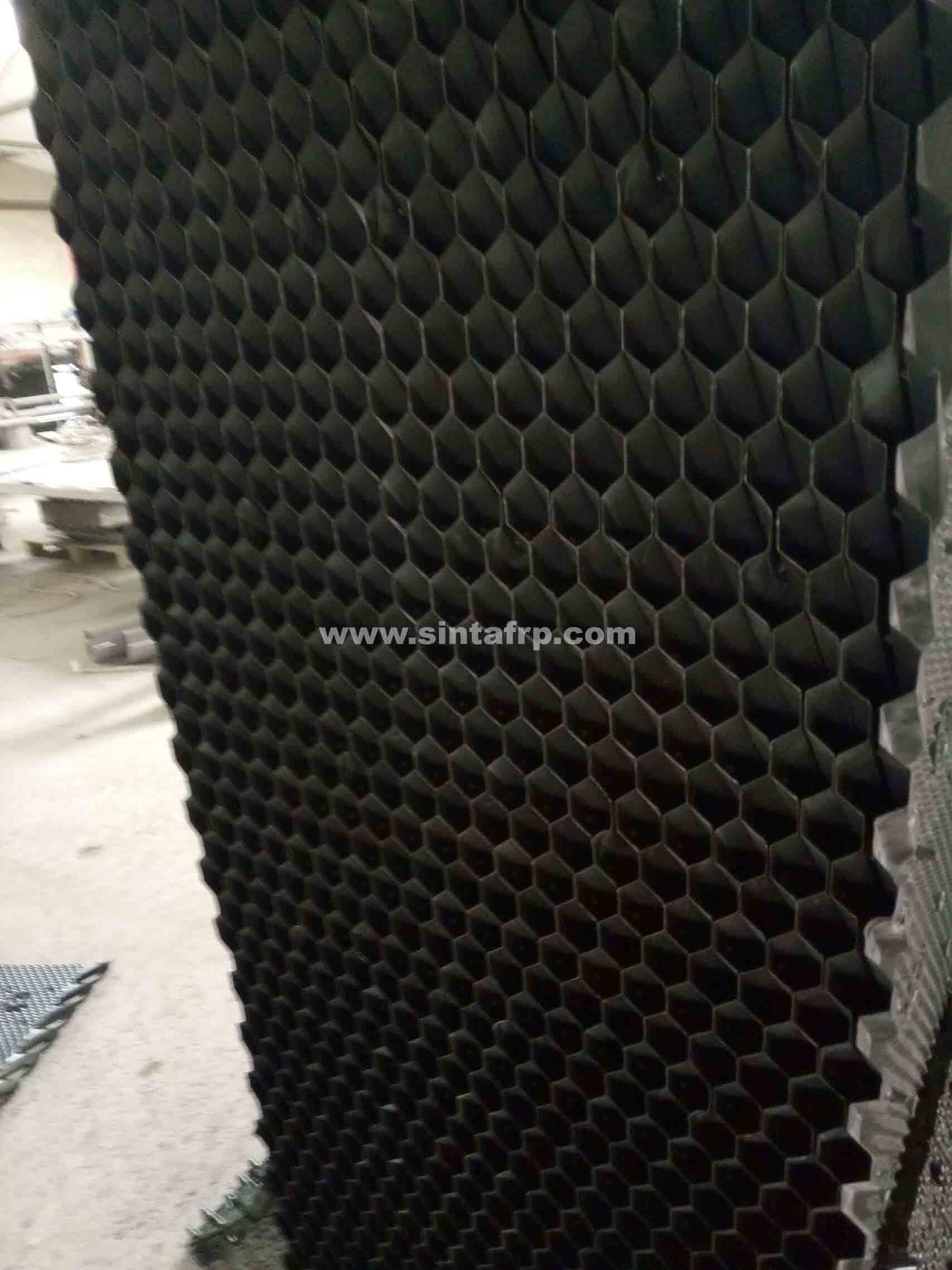 Good Quality W800mm Cooling Tower Filling Material