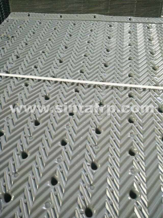 New Spindle Cooling Tower Fills-SINTAFRP (2)