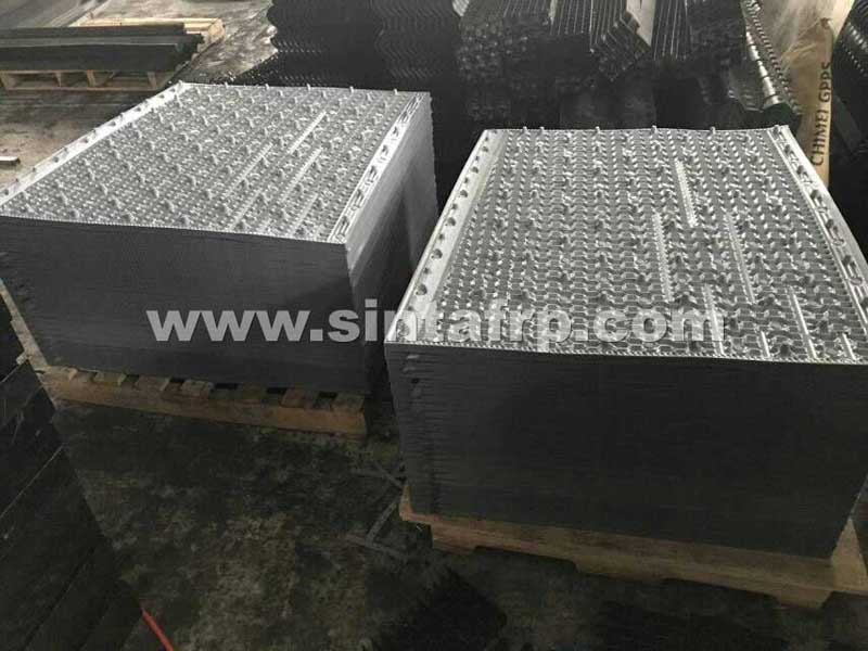 SNC SDC cooling tower infill
