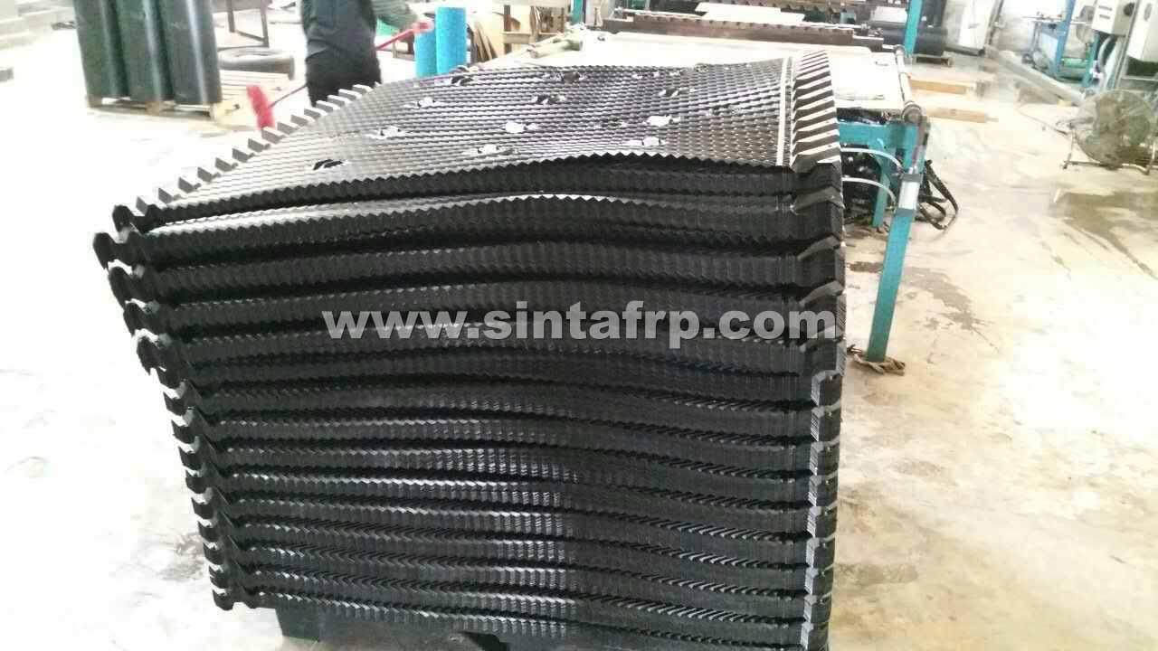 Mesan Cooling Tower Fill Pack-SINTAFRP
