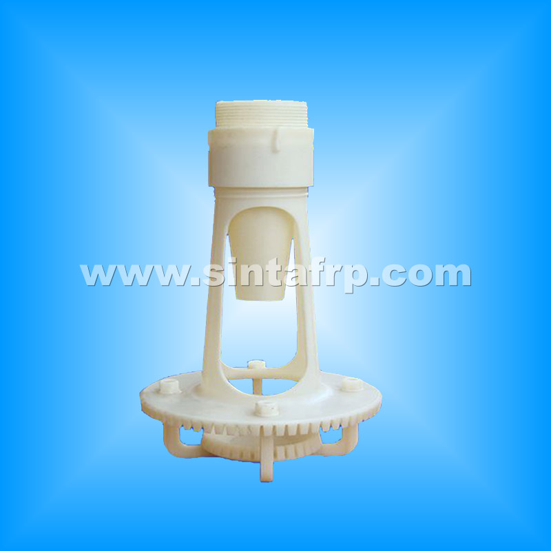 Reflection Hamon LP Type Cooling Tower Spray Nozzle