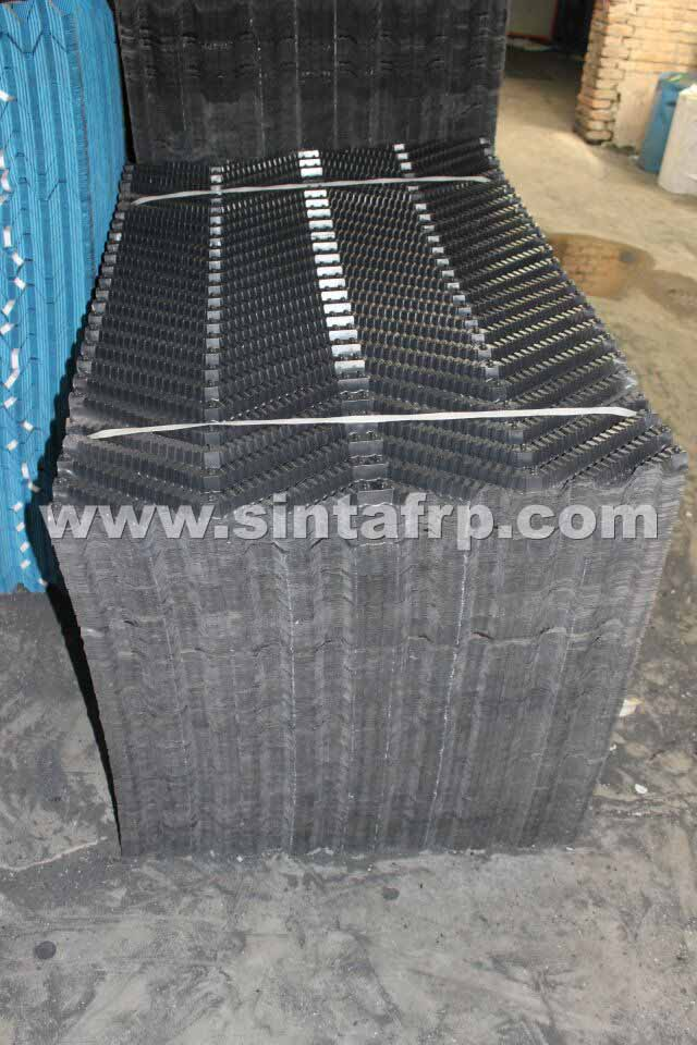 W600 Cooling Tower Fill Cooling Pad