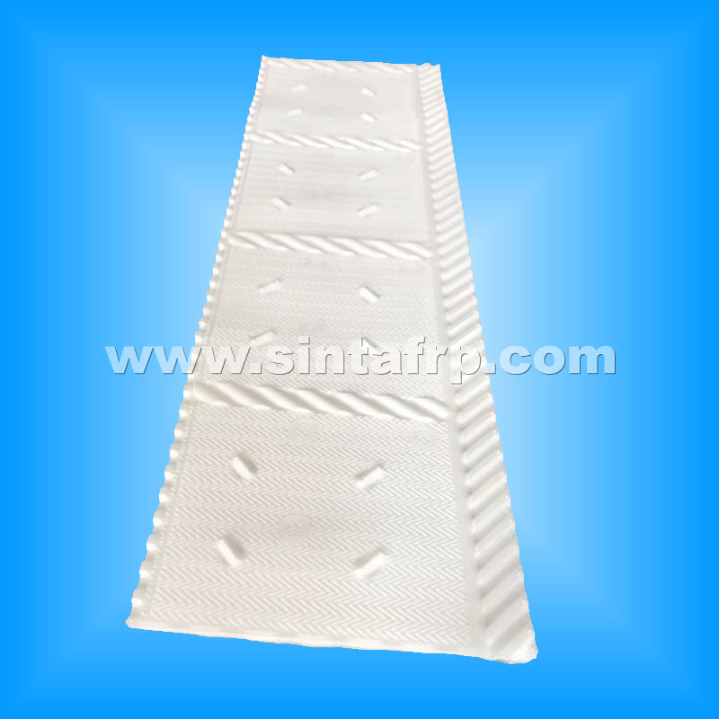 PP Material Water Cooling Tower Fill