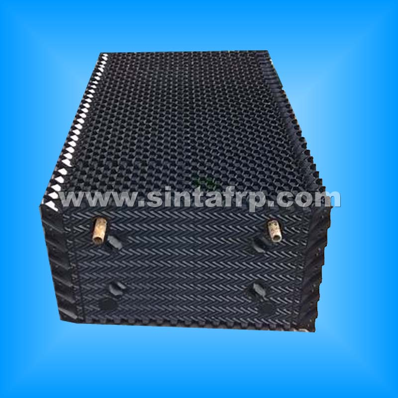 Sinro Cooling Tower PVC Fill Pack Media