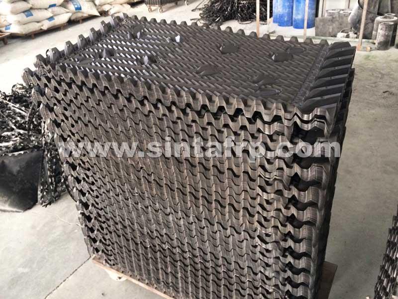 Sinro Cooling Tower Fill Media- SintaFRP (2)