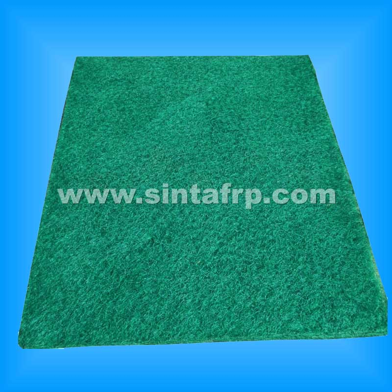 Sound Absorbing Mat for Cooling Tower Noise Silencer Mats