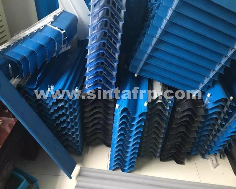 PVC Drift Eliminator for Cooling Tower- SINTAFRP (4)
