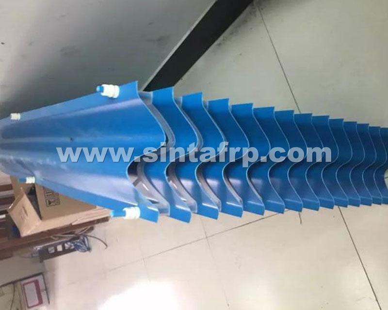 PVC Drift Eliminator for Cooling Tower- SINTAFRP (6)