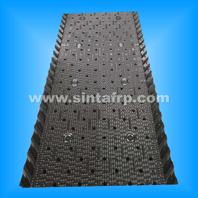 Liang Chi Cooling Tower Filler With Drift Eliminators