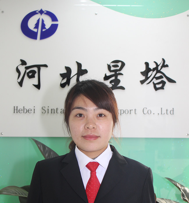 Sally Lu